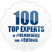 Top Expert in eLearning and EdTech