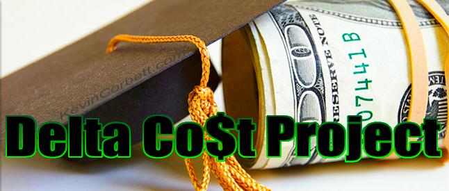 delta-cost-project