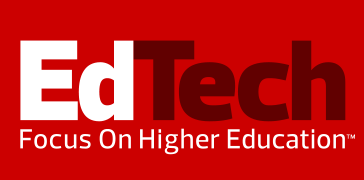 EdTech HigherEd Focus on Higher Education Logo