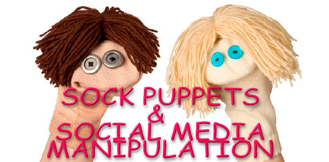 sock-puppets-social-media-manipulation
