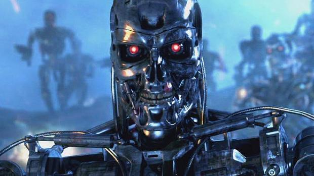 killer-robots ARE REAL