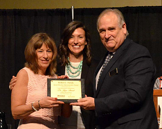 Dr Joyce Stewart-Everett School District- Educational Leadership Award