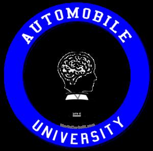 AUTOMOBILE UNIVERISTY